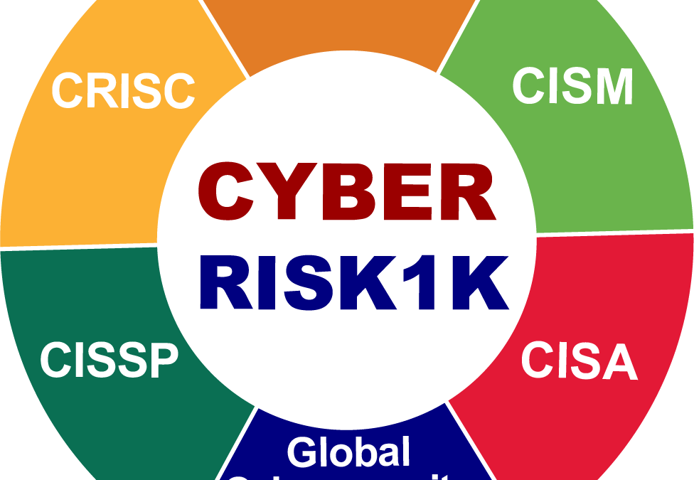 Is becoming certified in CyberSecurity on your 2019 to-do list?